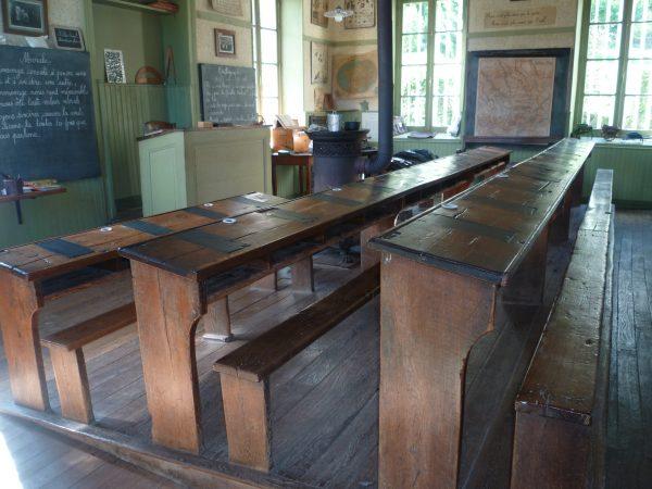 École forêts Seine et Suzon